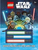 LEGO® Star Wars: Oficiální ročenka 2016