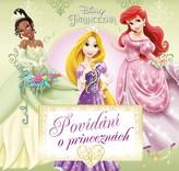 Princezna - Vyprávění o princeznách