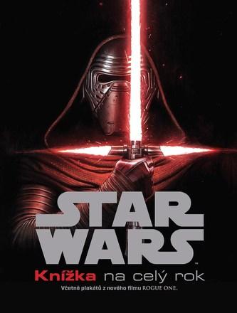 Star Wars - Knížka na celý rok