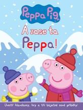A zase ta Peppa!