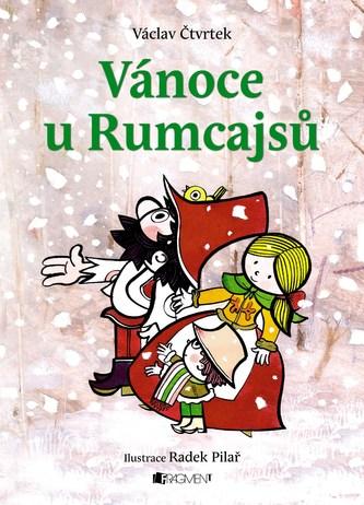 Vánoce u Rumcajsů