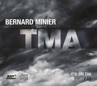 Tma (audiokniha) - Bernard Minier