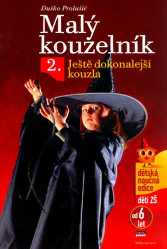 Malý kouzelník 2