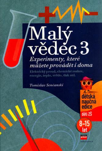 Malý vědec 3