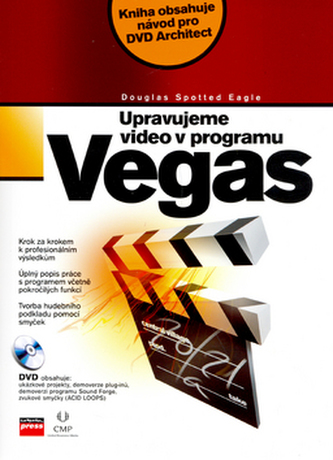 Upravujeme video v programu Vegas