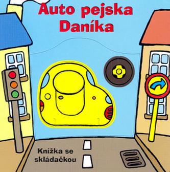Auto pejska Daníka