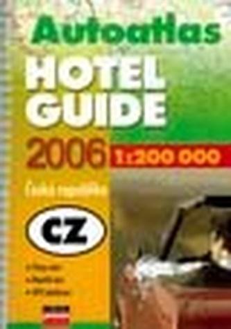 Autoatlas Hotel Guide 2006