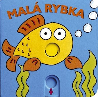 Leporelo Malá rybka