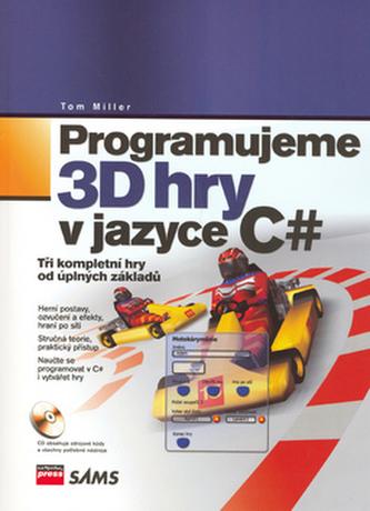 Programujeme 3D hry