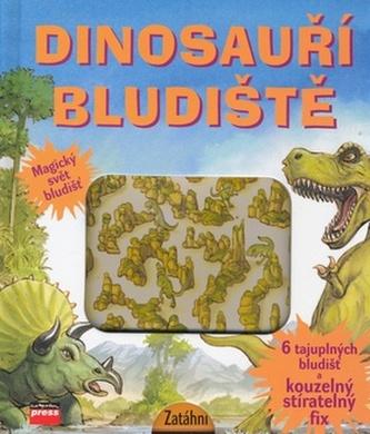 Dinosauří bludiště