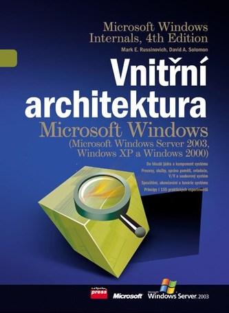 Vnitřní architektura Microsoft Windows
