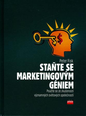 Staňte se marketingovým géniem