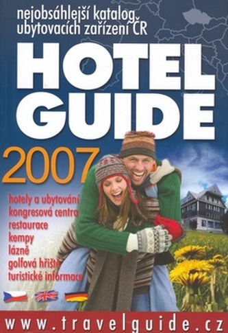 Hotel Guide 2007