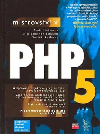 Mistrovství v PHP 5