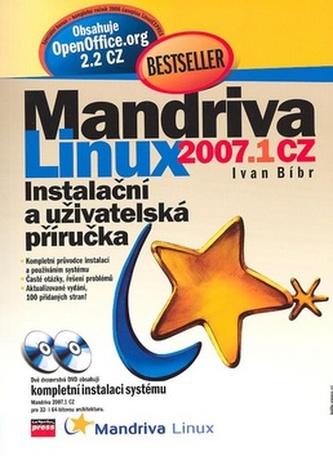 Mandriva Linux 2007.1 CZ