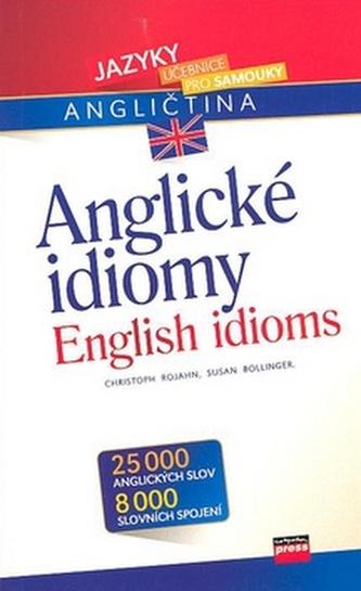 Anglické idiomy