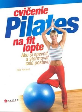 Cvičenie na fit lopte