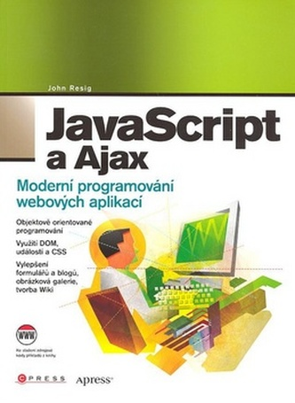 JavaScript a Ajax