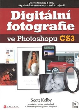 Digitální fotografie ve Photoshopu CS3