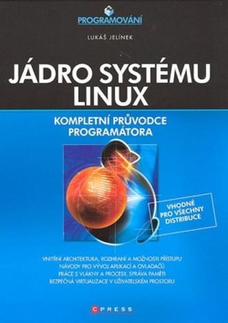 Jádro systému Linux