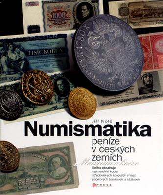 Numismatika - peníze v českých zemích
