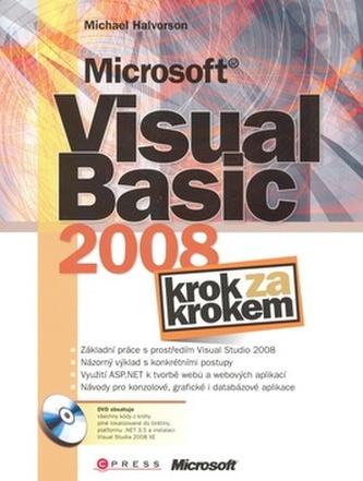 Microsoft Visual Basic 2008