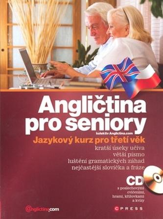 Angličtina pro seniory