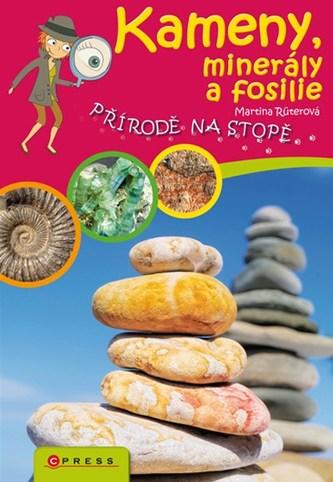 Kameny, minerály a fosilie