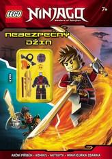 LEGO® NINJAGO Nebezpečný džin