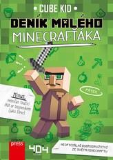 Deník malého Minecrafťáka