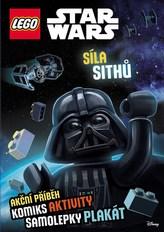 LEGO® Star Wars™ Síla Sithů