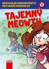 Tajemný Meowth