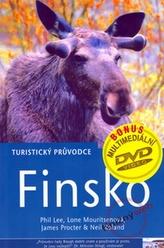 Finsko - turistický průvodce + DVD