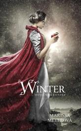 Winter - Měsíční kroniky