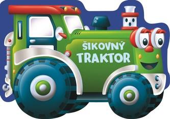 Šikovný traktor