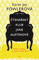 Čtenářský klub Jane Austenové