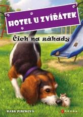 Hotel U Zvířátek - Čich na záhady