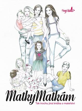 SexyMamas: Matky matkám