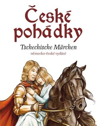 České pohádky – němčina