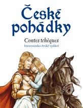 České pohádky - francouzština