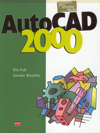 Učebnice AutoCAD 2000