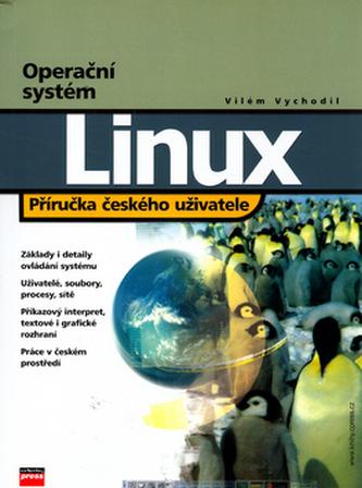 Linux Příručka českého uživatele