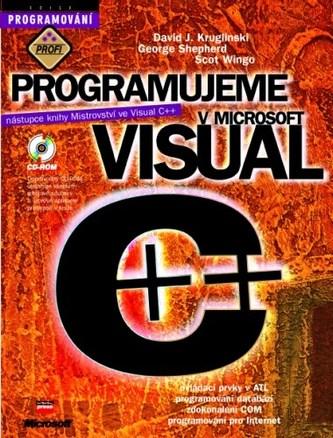 Programujeme v Microsoft Visual C++