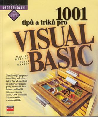 1001 tipů a triků pro Visual Basic