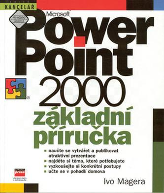 Microsoft PowerPoint 2000 Základní příručka
