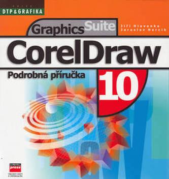 CorelDraw 10 Podrobná příručka