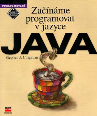 Začínáme programovat v jazyce Java