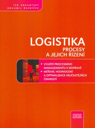 Logistika - procesy a jejich řízení