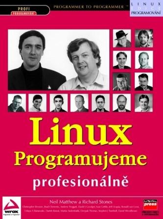 Linux Programujeme profesionálně