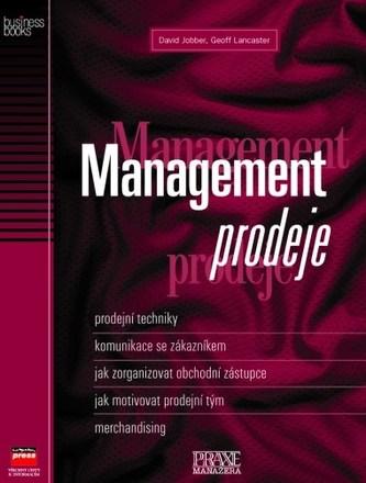 Management prodeje